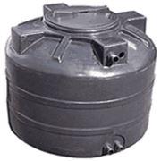 Бак для воды пищевых продуктов химических жидкостей и сыпучих веществ фото