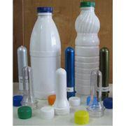 Литровая бутыль для молока фото