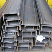 Швеллер 14П, швеллер металлический 14П, швеллер стальной горячекатаный 14П, ГОСТ 8240-97, ГОСТ 11474-76, ТУ У 14-2-1185-97