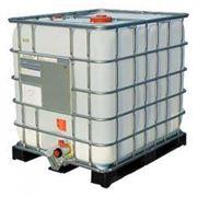 Еврокубы (IBC контейнеры) фотография