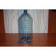 Бутыль 10 литров. фото