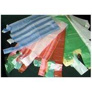 Пакеты-майки упаковочные фото