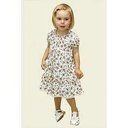 Платье Барышня фото