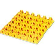 Пластиковая ячейка для яйца фото