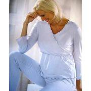 Ночные рубашки и пижамы фото