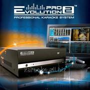 Профессиональное караоке Evolution Pro2 фото