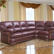 "Угловой диван ""Колизей 5"" фото"