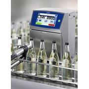 Промышленный маркиратор серии Linx 8900 фото