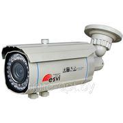 IP-Камера уличная цветная цилиндрическая