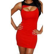 Клубное платье фото