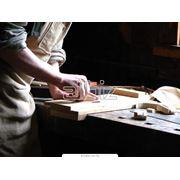 Плотницкие работы фотография