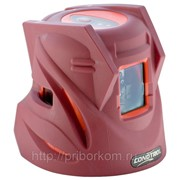 Нивелир-уровень самовыравнивающийся лазерный CONDTROL RED 360H фото