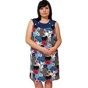 Платье женское 315-А(кулирка) фото