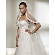 Свадебное платье Наталия Романова фото