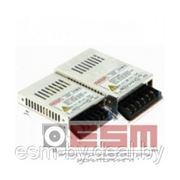 Импульсный блок питания в миниатюрном алюминевом корпусе для системы видеонаблюдения фото