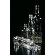 Водочные бутылки фото