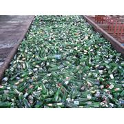 бутылки банки бой фото