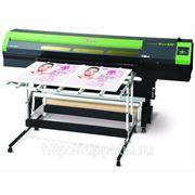 Широкоформатный принтер (плоттер) Roland VersaUV LEJ-640 фото