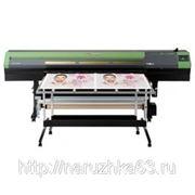 LEJ-640, гибридный UV плоттер фото