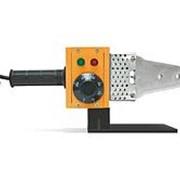 FoxWeld Аппарат для сварки пластиковых труб Foxplastic 900 фото