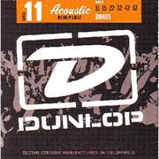 Струны для акустической гитары Dunlop DAB1356 (.13-.56) фото