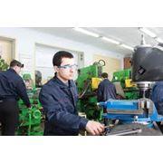 Обучение операторов фрезерных обрабатывающих центров и токарных обрабатывающих центров. фото