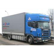 Курсы вождения грузовых автомобилей фото