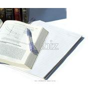 Просветительские и учебные услуги фото