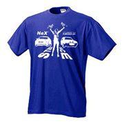 Футболка NeX®-Race двухсторонняя фото