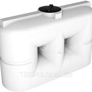 Пластиковая ёмкость для топлива 2000 литров Арт.S 2000 oil фото