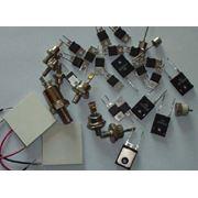 Полупроводниковая технология фото