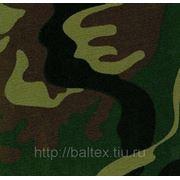 Ткань Темп 1 КМФ, ВО, 32%хл, 68%п/э фото