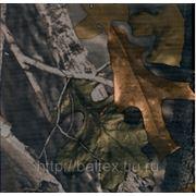 Ткань Хантер КМФ (Твилл мембрана), мембранное покрытие фото