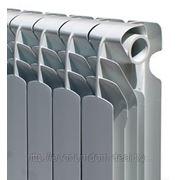 Алюминиевые радиаторы Ferroli фото
