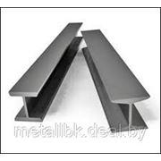 Балка 40Б1, Балка стальная 40Б1, балка стальная двутавровая 40, Балка стальная продажа в Минске фото