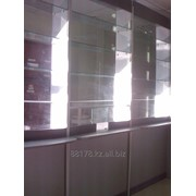 Медицинские витрины фото