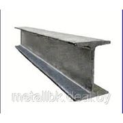 Балка 100Б2, Балка стальная 100Б2, балка стальная двутавровая 100Б2, Балка стальная продажа в Минске фото