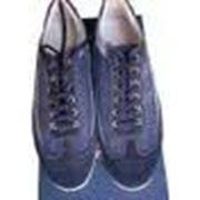 Обувь спортивная классическая фото