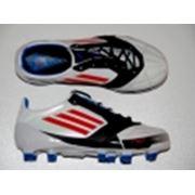 Футбольные бутсы Adidas F50 Adizero фото