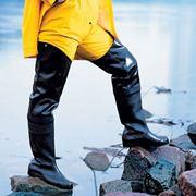 Сапоги резиновые болотные фото