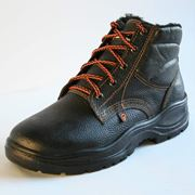 Ботинки рабочие Зенит-У фото