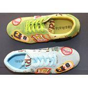 Туфли спортивные детские Фабрика обуви