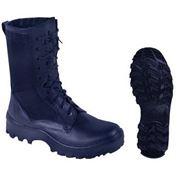 Ботинки кожаные м16 КМФ арт.М212 фото