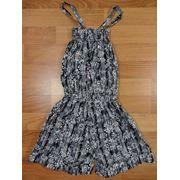 Платье-комбинезон фото
