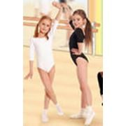 Купальники для гимнастики фото