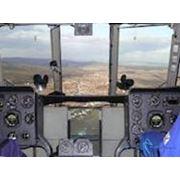 Обучение пилотов фото