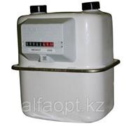 Счетчик газа СГК G2,5 фото