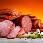 Колбасы копчёно-варёные от производителя фото