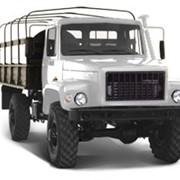 """Автомобиль ГАЗ-3308 """"Садко"""" фото"""