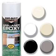 Эпоксидная краска для приборов DAP фото